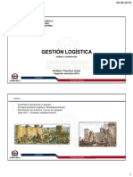 Clase 1 Gestion Logistica
