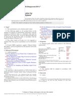 D843 -06(2011)e1 Standard Specification for Nitration Grade Xylene.pdf
