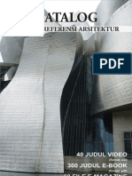 Katalog Referensi Arsitektur
