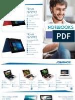 Catalogo Productos Deltron Abril 2019