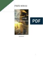 Deleuze-Bene - Superposiciones. Un Manifiesto de Menos [ Del Sur, ].pdf