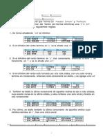 243476691 Lista de Verbos Regulares PDF Imprimir
