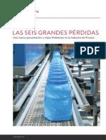 LAS SEIS GRANDES PÉRDIDAS EN MANTENIMIENTO.PDF