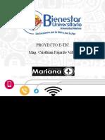 Proyecto E-tic Cristhian Fajardo Presentacion