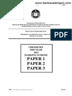 Kertas 3 Pep Pertengahan Tahun SBP 2011