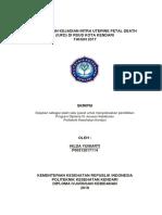 Skripsi Hilda Yuniarti PDF