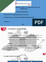 SEMANA1-INTRODUCCIÓNALACONCENTRACIÓNDEMINERALES