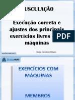 Aula Fitnessmais