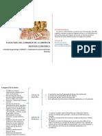 Diagrama Fac Cu u5a3