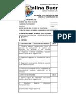 Copia de HOJA de EVALUACIÓN Secretariado
