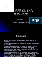 Course on Lng Business-session7