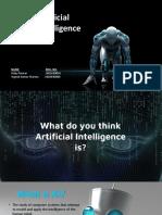 Presentation AI
