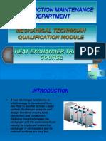 CM M 07 Heat Exchangers