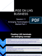 Course on Lng Business-session11