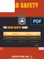 ROAD SAFETY GAME.pptx
