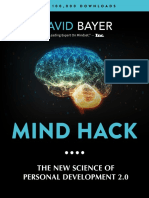Mind Hack - David Bayer