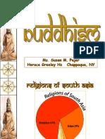 Buddhism 5