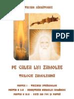 Pe-Calea-Lui-Zamolxe-Vieti-din-foc-si-piatra --Octavian Sarbatoare