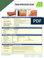 Fiber Board Datasheet.pdf