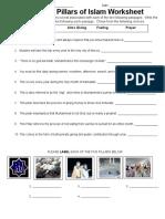 L2 - Five Pillars WS