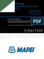 MAPEI Webinar Presentation BS 091818