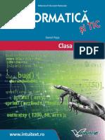 Informatica Si TIC 7