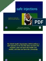 injection best practice.pptx