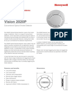 Smoke Detector Specification_243