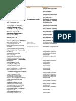 Data Entry (Autosaved)