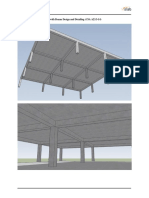 Two Way Concrete Floor Slab With Beams Design Detailing CSA a.23 14