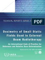 dosimetry of small static fields used in rt.pdf