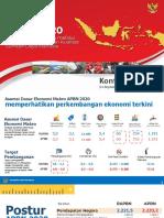 18. Konferensi Pers APBN 2020- Lengkap-Pegangan MK