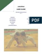 Judoshiai User guide