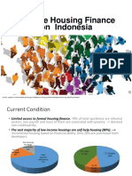 RH_Affordable Housing Finance Policies on Indonesia