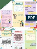 Leaflet Skala Data