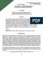 Column flotation- A selected review, part IV- Novel flotation 1994.pdf