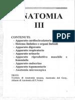Anatomia III - Splancnologia e Circolatorio, Etc (Geri Giustino)