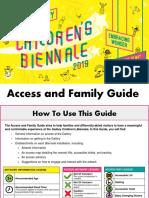 Guide book children