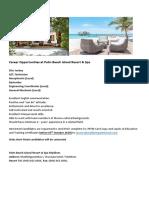 Job Opportunities at Palm Beach (35)