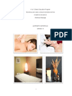 Wellness Massage LM 1 - 4