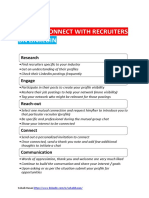 How to Connect with Recruiters | Sohaib Hasan.pdf