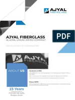 AJYAL Corporate Profile V3