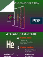 Chemistry Ionization energies ppt