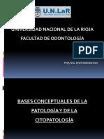 Patología