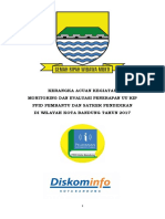 kerangka acuan monitoring dan evaluasi.doc