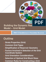 TM4112 - 8 Building the Dynamic Model - Grid