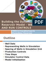 TM4112 - 11 Building the Dynamic Model - Well and Control