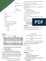 Adi Maths Formulas