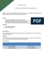 Protocolo Ensayo Bioquina Sep19