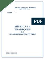 Misticas e Tradicoes